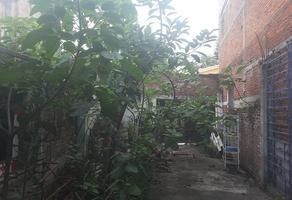 Foto de terreno habitacional en venta en  , palmira tinguindin, cuernavaca, morelos, 3982809 No. 01