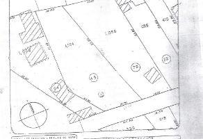 Foto de terreno habitacional en venta en  , palmira tinguindin, cuernavaca, morelos, 4636746 No. 01