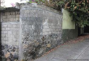 Foto de terreno habitacional en venta en  , palmira tinguindin, cuernavaca, morelos, 4658616 No. 01