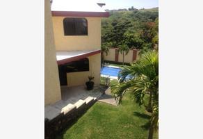 Foto de casa en renta en  , palmira tinguindin, cuernavaca, morelos, 7093661 No. 01