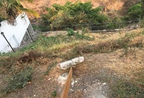 Foto de terreno habitacional en venta en  , palmira tinguindin, cuernavaca, morelos, 7581272 No. 01