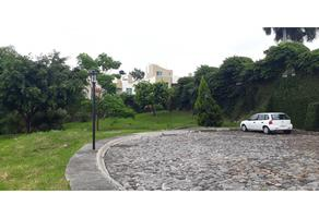 Foto de terreno habitacional en venta en  , palmira tinguindin, cuernavaca, morelos, 7595668 No. 01