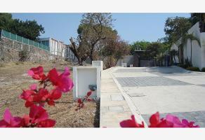 Foto de terreno habitacional en venta en  , palmira tinguindin, cuernavaca, morelos, 9415332 No. 01