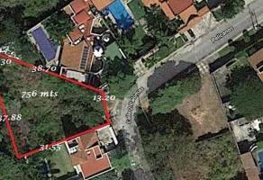Foto de terreno habitacional en venta en palmira tinguindin , palmira tinguindin, cuernavaca, morelos, 11438249 No. 01