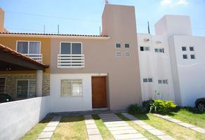 Foto de casa en renta en palmira , villas palmira, querétaro, querétaro, 0 No. 01