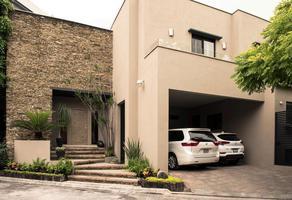 Foto de casa en venta en  , palo blanco, san pedro garza garcía, nuevo león, 13517568 No. 01