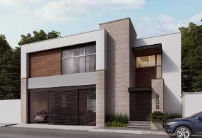 Foto de casa en venta en  , palo blanco, san pedro garza garcía, nuevo león, 13852979 No. 01