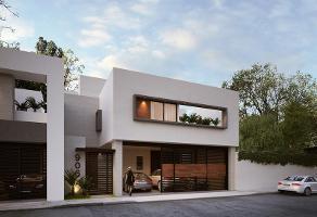 Foto de casa en venta en  , palo blanco, san pedro garza garcía, nuevo león, 13862544 No. 01
