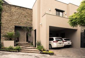 Foto de casa en venta en  , palo blanco, san pedro garza garcía, nuevo león, 13862556 No. 01