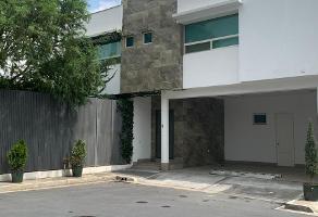 Foto de casa en venta en  , palo blanco, san pedro garza garcía, nuevo león, 13862568 No. 01