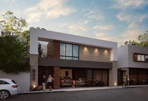 Foto de casa en venta en  , palo blanco, san pedro garza garcía, nuevo león, 13862596 No. 01