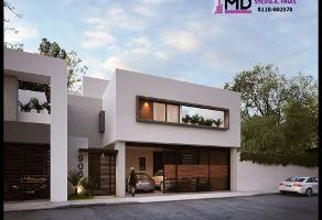 Foto de casa en venta en  , palo blanco, san pedro garza garcía, nuevo león, 13868362 No. 01