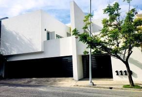 Foto de casa en venta en  , palo blanco, san pedro garza garcía, nuevo león, 14098956 No. 01