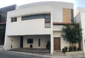 Foto de casa en venta en  , palo blanco, san pedro garza garcía, nuevo león, 14394636 No. 01