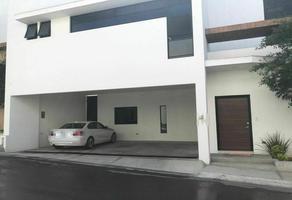 Foto de casa en renta en  , palo blanco, san pedro garza garcía, nuevo león, 0 No. 01