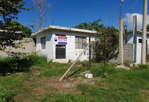 Foto de terreno habitacional en venta en palo de rosa , alejandro briones, altamira, tamaulipas, 10436800 No. 01