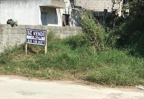 Foto de terreno habitacional en venta en palo de rosa , alejandro briones, altamira, tamaulipas, 19227148 No. 01