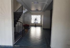 Foto de departamento en renta en  , palo solo, huixquilucan, méxico, 0 No. 01