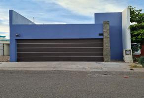 Foto de casa en venta en palo verde 5423, urbivilla del prado, culiacán, sinaloa, 0 No. 01