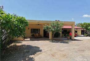 Foto de casa en renta en  , palo verde sur, hermosillo, sonora, 0 No. 01