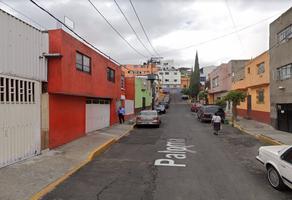 Foto de casa en venta en paloma , bellavista, álvaro obregón, df / cdmx, 16527193 No. 01