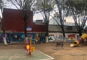 Foto de terreno habitacional en venta en paloma , bellavista, álvaro obregón, df / cdmx, 0 No. 01