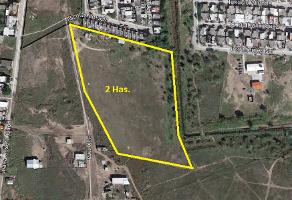 Foto de terreno habitacional en venta en paloma capuchina , fundadores, matamoros, tamaulipas, 0 No. 01
