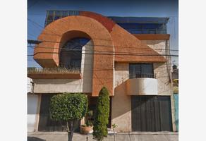 Foto de casa en venta en paloma negra 234, aurora sur (benito juárez), nezahualcóyotl, méxico, 0 No. 01