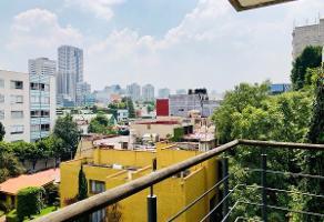 Foto de departamento en renta en paloma , reforma social, miguel hidalgo, df / cdmx, 0 No. 01