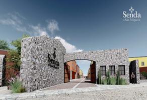 Foto de casa en venta en paloma , rinconada de los balcones, san miguel de allende, guanajuato, 0 No. 01