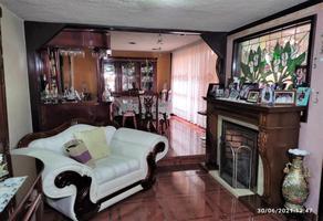 Foto de casa en venta en palomas 11, izcalli jardines, ecatepec de morelos, méxico, 0 No. 01