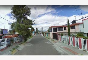 Foto de casa en venta en palomas 4, real de ecatepec, ecatepec de morelos, méxico, 0 No. 01