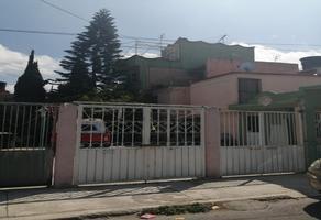 Foto de casa en venta en palomas lt1 mz24 , villas de ecatepec, ecatepec de morelos, méxico, 19422129 No. 01
