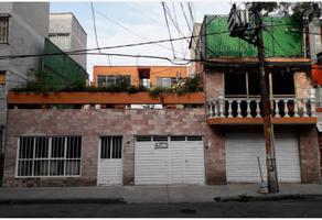 Foto de casa en venta en pampas #13, moderna, benito juárez, df / cdmx, 17675063 No. 01