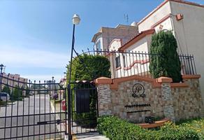 Foto de casa en renta en pamplona #9, villa del real, tecámac, méxico, 0 No. 01