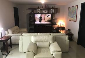 Foto de departamento en venta en panaba , pedregal de san nicolás 4a sección, tlalpan, distrito federal, 0 No. 01
