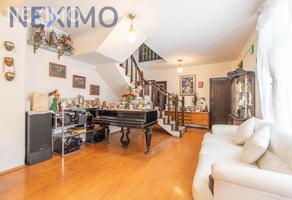 Foto de casa en venta en panal 61, las arboledas, tláhuac, df / cdmx, 10002787 No. 01