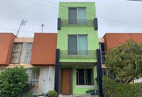 Foto de casa en venta en panalillos 40, coacalco, coacalco de berriozábal, méxico, 0 No. 01