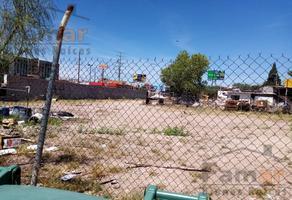Foto de terreno habitacional en venta en  , panamericana, chihuahua, chihuahua, 11772698 No. 01