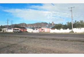Foto de terreno habitacional en venta en panamericana , panamericano jardín, juárez, chihuahua, 0 No. 01