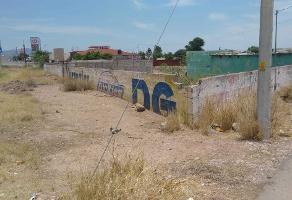 Foto de terreno habitacional en venta en panamericana y calle francisco vazquez s/n 0 , lázaro cárdenas y etapas, chihuahua, chihuahua, 16830398 No. 01