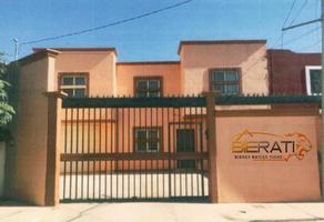 Foto de casa en venta en  , panamericano jardín, juárez, chihuahua, 0 No. 01