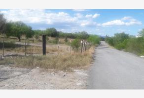 Foto de terreno comercial en venta en pancho villa , pesquería, pesquería, nuevo león, 0 No. 01