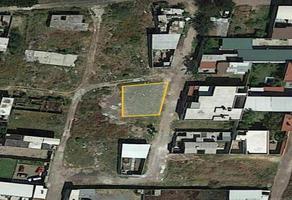 Foto de terreno habitacional en venta en panfilo natera , 24 de diciembre, salamanca, guanajuato, 0 No. 01