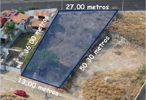 Foto de terreno habitacional en venta en  , las fuentes, corregidora, querétaro, 11315732 No. 01