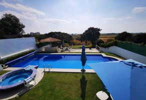 Foto de casa en venta en panorama xii 10, lomas de cocoyoc, atlatlahucan, morelos, 0 No. 01