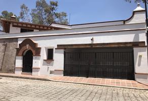 Foto de casa en renta en panorámica kilometro 23, san javier 1, guanajuato, guanajuato, 0 No. 01