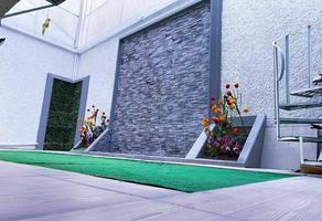 Foto de casa en venta en pantepec , santa cecilia, coyoacán, df / cdmx, 21035326 No. 01