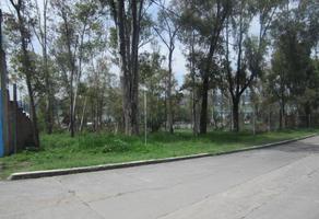 Foto de terreno habitacional en venta en papagayo , lago de guadalupe, cuautitlán izcalli, méxico, 19398923 No. 01