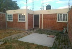 Foto de casa en venta en  , papalotla, papalotla, méxico, 0 No. 01